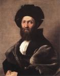 Retrato de Baldassare Castiglioni