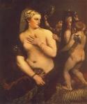 Vênus com Espelho